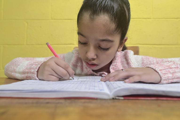 UNICEF y UNESCO felicitan al gobierno de El Salvador por la reapertura segura y gradual de las escuelas