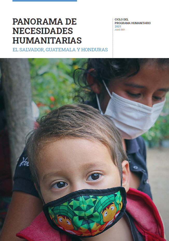 Panorama de Necesidades Humanitarias 2021